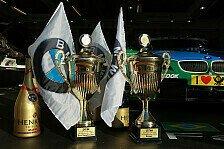 DTM - Noch zwei Titel zu vergeben: Hockenheim: Die Teamvorschau