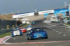Carrera Cup - Beste Titel-Chancen f�r Estre in Hockenheim: Attempto Racing: Teammeister im Carrera Cup 2013