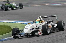 Formel 3 Cup - Wir konnten zeigen, was wir k�nnen: Sebastian Balthasar