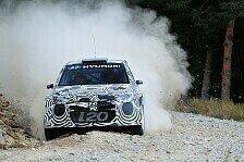 WRC - Vereinzelte Starts im n�chsten Jahr: H�nninen f�hrt 2014 f�r Hyundai
