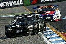 ADAC GT Masters - Zweite Saison in Folge mit dem Z4: Pixum Team Schubert greift wieder mit BMW an
