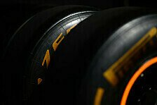 Formel 1 - Alle gegen Pirelli - Das passierte in Korea: Reifendebatte: Willkommen zur�ck
