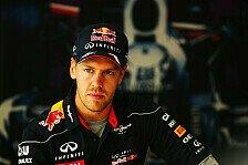Formel 1 - Viel Wind gemacht: Vettel: Aussprache mit Rosberg