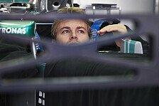 Formel 1 - Man kann immer dazu lernen: Rosberg schaut auch mal von Hamilton ab