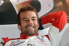 WRC - Bilderserie: Sebastien Loeb von A bis Z