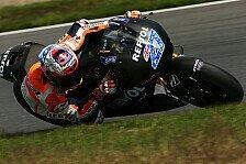 MotoGP - Kein Reifentest auf Phillip Island: Stoner springt nicht f�r Marquez ein