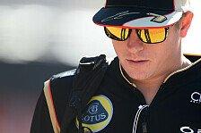 Formel 1 - Zuletzt 2006 in Runde 1 ausgefallen: R�ikk�nen: Spurstange war gebrochen