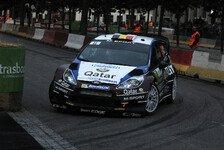 WRC - Die Stimmen nach Tag zwei
