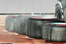 Formel 1 - Wir sind verdammt: Pirelli schiebt schwarzen Peter von sich
