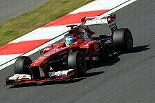Formel 1 - Effizienz wichtiger als Performance: Fry warnt: Fahrer m�ssen 2014 Umdenken