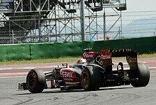 Formel 1 - Bilderserie: Korea GP - Die Stimmen zum Qualifying
