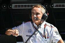 Formel 1 - Vieles spricht f�r P�rez: McLaren steht vor Fahrerbekanntgabe