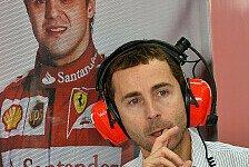 Nicolas Todt: Schlechte Fahrer kann ich mir nicht leisten