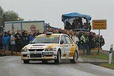 ADAC Rallye Masters - 7. Lauf
