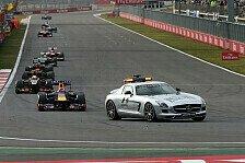 Formel 1 - R�ikk�nen mit Riesen-Gl�ck: Korea GP: Der Strategiebericht