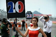 Formel 1 - Ferngesteuerte Autos, Sushi und blinde Strecken: Kolumne - Charles Pic