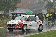 ADAC OPEL Rallye Cup - Bilder: 7. Lauf