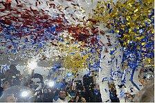 WRC - Bilder: Bilder des Jahres: Highlights