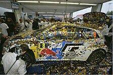 WRC - Zahlen und Fakten zu VW und Sebastien Ogier