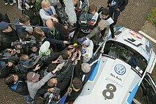 WRC - Erster Sieg der emotionalste: Jost Capito