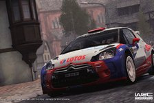 Games - Durch den Busch: Video - WRC 4 - Gameplay in Australien