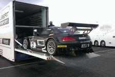 NLS - Schubert Motorsport bringt neuen Prototyp