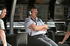 Formel 1 - Es kann nur einen Teamchef geben: Mercedes oder Honda? Jetzt spricht Brawn!