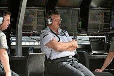 Formel 1 - McLaren und Ferrari profitieren: Brawn: Red Bull durch Prodromou-Abgang geschw�cht
