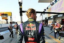 Formel 1 - Bilderserie: Japan GP - Die Stimmen zum Training