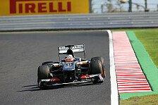 Formel 1 - Werden das Optimum herausholen: Monisha Kaltenborn: Noch einiges drin