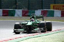 Formel 1 - Gute Beziehung: Kovalainen: Seri�se Gespr�che mit Caterham