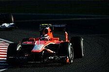 Formel 1 - Erkennbare Fortschritte mit dem Auto: Marussia Vorschau: Indien GP
