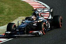Formel 1 - Das Blatt hat sich gewendet: Sauber: Erst abgeschrieben, jetzt hei� begehrt