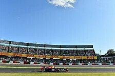 Formel 1 - Wenn es Nacht wird in Suzuka...: Japan GP - Die sieben Schl�sselfaktoren