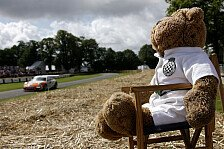 Formel 1 - Video: Goodwood Festival of Speed im Live-Stream - Tag 2