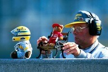 Formel 1 - Bilderserie: Die B�ren der Formel 1