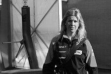 Formel 1 - Keine �u�eren Einfl�sse: Nach Autopsie: De Villota starb nat�rlichen Todes
