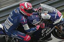 MotoGP - Im Niemandsland: CRT-Weltmeister Aleix Espargaro
