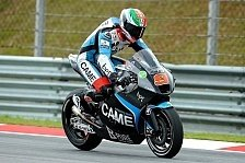 MotoGP - Pesek glaubt an Verbesserung: Petrucci: Ich hatte mehr erwartet