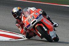 Moto3 - Einer dieser Tage: Folger: Manchmal einfach kein Gl�ck