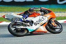 Moto3 - F�r Alt sind die �berseerennen vorbei: Platz 26 f�r Finsterbusch