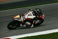 Moto3 - Nach der Erk�ltung wieder fit: Miller an der Spitze im 2. Freien Training