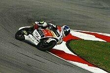 Moto3 - McPhee knapp an den Punkten vorbei: Miller gab sein Bestes
