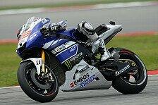 MotoGP - In 75 Minuten zur Spitze: Lorenzo: Vertrauen nach Assen gesch�digt