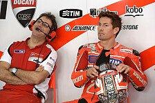 MotoGP - Aspar wechselt: Hayden 2014 auf Honda