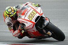 MotoGP - Spannender Zweikampf mit Aspar: Iannone mit R�ckenwind nach Motegi