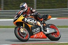 MotoGP - Corti mit technischen Problemen: Edwards erk�mpft Rang zw�lf