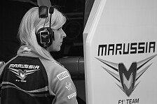 Formel 1 - De Villota Unfall strafrechtlich abgeschlossen