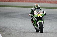 MotoGP - Starings Trost ist Australien: Bautista nach Bremsproblem mit P5 gl�cklich