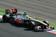 Formel 1 - Befinden uns auf einem starken Kurs: McLaren: Prodromou folgen noch weitere